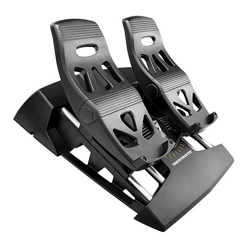 Thrustmaster TFRP Flight Rudder Pedals for PlayStation 4 & PC