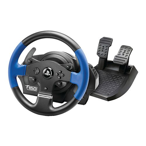 Thrustmaster T150 Rs Racing Wheel For Ps3ps4 Pc