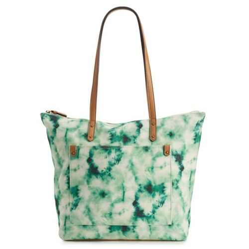 SONOMA Goods for Life™ Print Canvas Tote