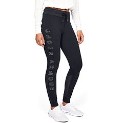 91022ba6b3b1 Women s Under Armour Favorite Midrise Jogger Pants