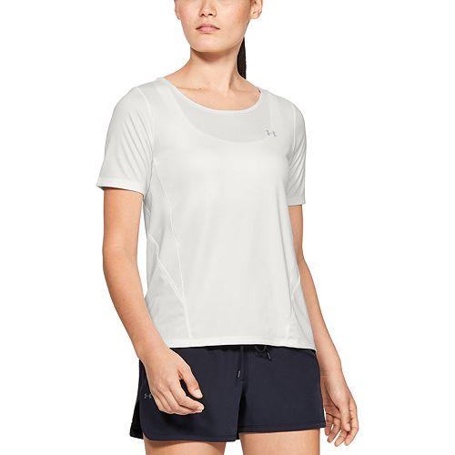 Women's Under Armour Sunblock 1/2-Sleeve Shirt