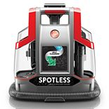 Hoover Spotless Carpet Upholstery Cleaner
