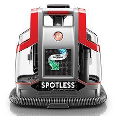 Hoover Spotless Carpet Upholstery Cleaner