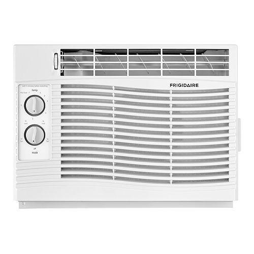 0 Item S 00 Frigidaire 5000 Btu Window Air Conditioner