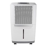 Deals on Frigidaire 50-Pint Dehumidifier + $30 Kohls Cash