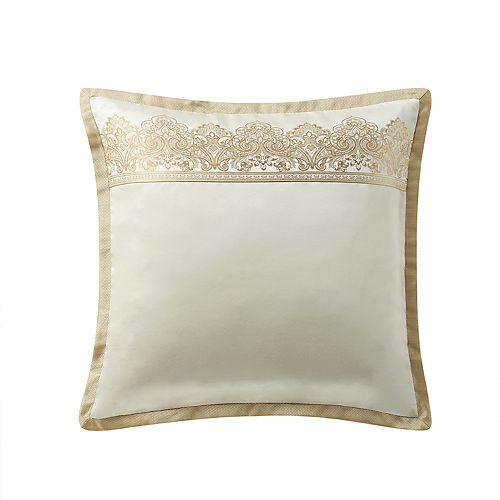 Marquis By Waterford Russell Euro Sham