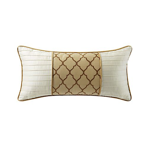Marquis By Waterford Russell Throw Pillow
