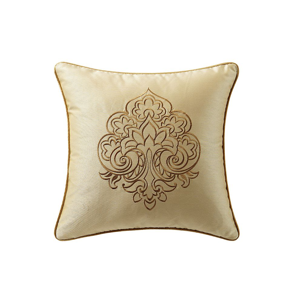 Marquis By Waterford Russell Throw Pillow - 18'' x 18''
