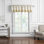 Marquis By Waterford Russell Tailored Valance