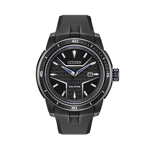 Marvel Black Panther Men's Watch by Citizen