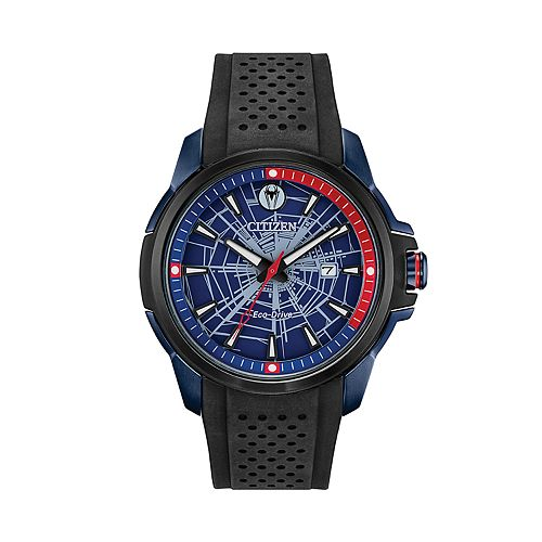 Marvel Spider-Man Men's Watch by Citizen