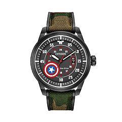 Marvel Captain America Men's Watch by Citizen