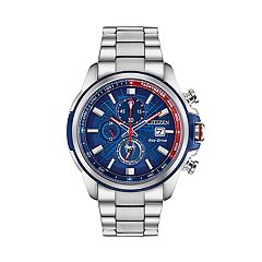 Marvel Spider-Man Men's Chronograph Watch by Citizen