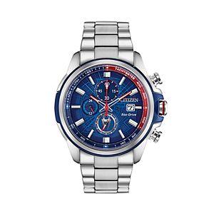 Marvel Spider-Man Men's Chronograph Watch by Citizen