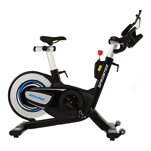 Sunny Health & Fitness ASUNA 6100 Sprinting Indoor Cycle Bike