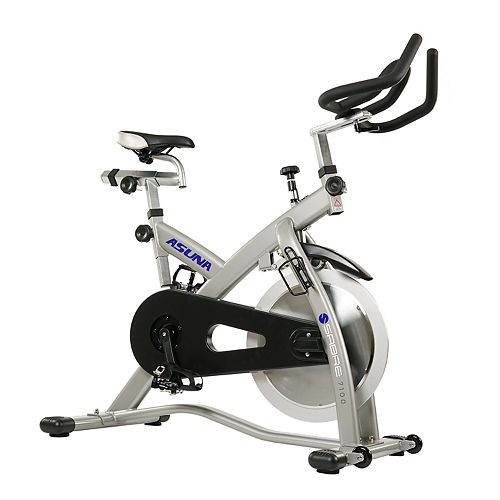 Sunny Health & Fitness Sabre Commercial Indoor Cycle Bike