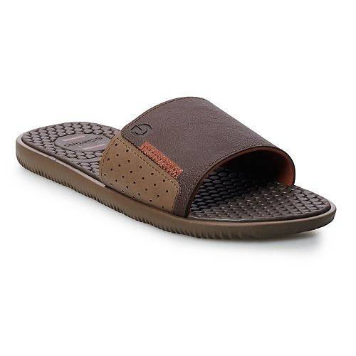Men's Cartago Barcelona II Slide Sandals