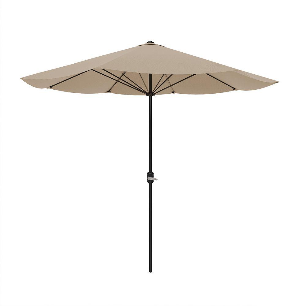 Pure Garden Patio Umbrella