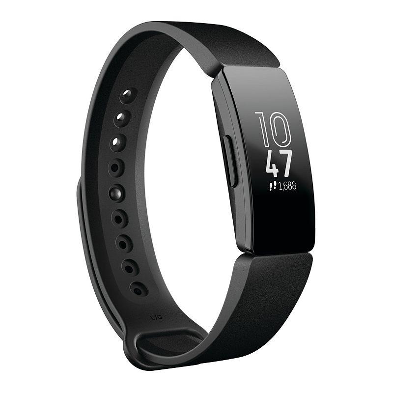 Fitbit Inspire Fitness Tracker, Black