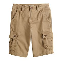 timeless design 06a02 2464f Boys 8-20 Urban Pipeline™ Ultimate Twill Cargo Shorts