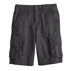 Boys 8-20 Urban Pipeline™ Ultimate Twill Cargo Shorts