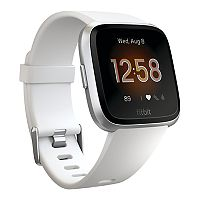 Fitbit Versa Lite Edition Smartwatch + $45 Kohls Cash Deals