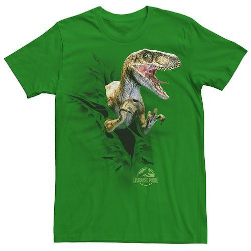 Men's Jurassic Park Raptor Tee