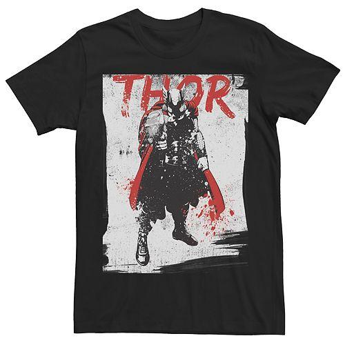 Men's Thor Graphic Tee