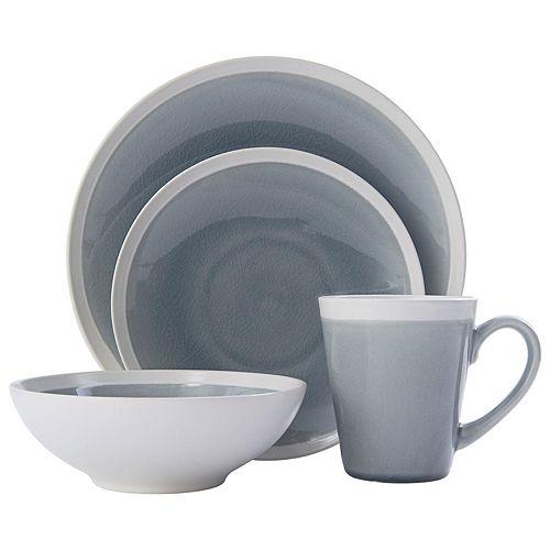 Mikasa Brielle 16-pc. Dinnerware Set