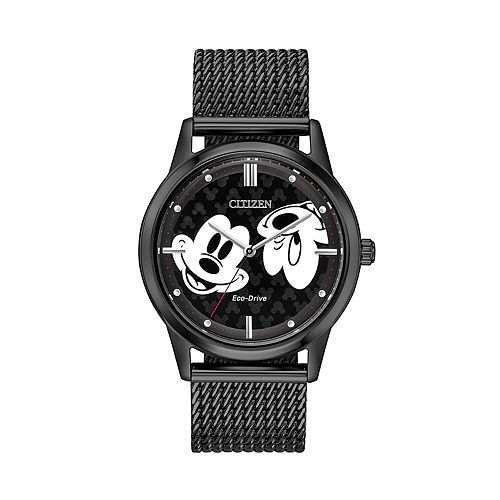 Disney's Mickey Mouse Mesh Watch by Citizen