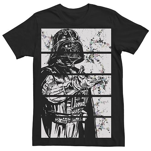 Men's Star Wars A New Hope Graphic Tee