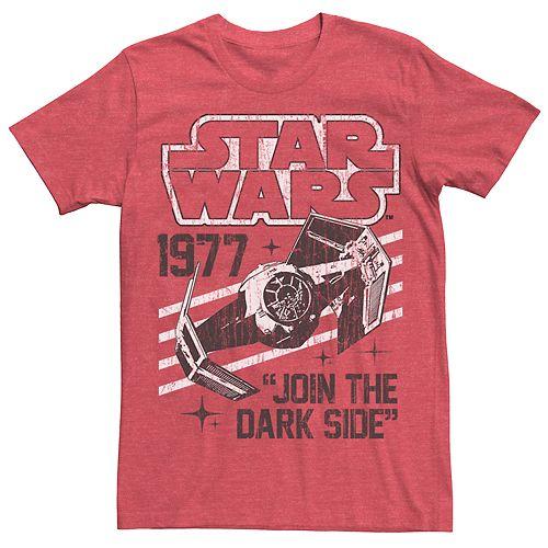 Men's Star Wars Vintage Graphic Tee