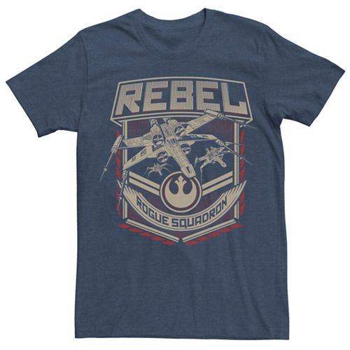 Men's Star Wars Rogue Squad Tee