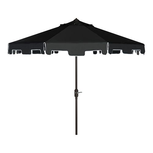 Safavieh UV Resistant Zimmerman Umbrella