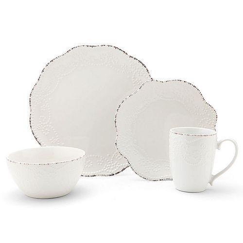 Pfaltzgraff Everly 16-pc. Dinnerware Set
