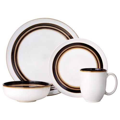 Pfaltzgraff Colette 16-pc. Dinnerware Set