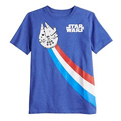 a52f787a4f Boys Graphic T-Shirts Kids Star Wars Tops & Tees - Tops, Clothing ...