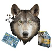 Madd Capp Puzzles - I Am Wolf 550 Piece Puzzle