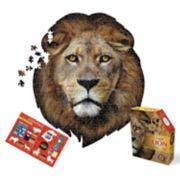 Madd Capp Puzzles - I Am Lion 550 Piece Puzzle