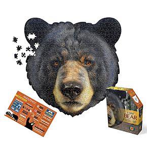Madd Capp Puzzles - I Am Bear 550 Piece Puzzle