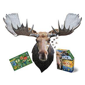Madd Capp Puzzle - I Am Moose 700 Piece Puzzle