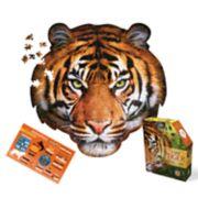Madd Capp Puzzles - I Am Tiger 550 Piece Puzzle