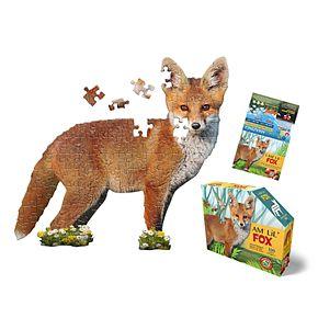 Madd Capp Puzzle - I Am Fox 550 Jigsaw Puzzle