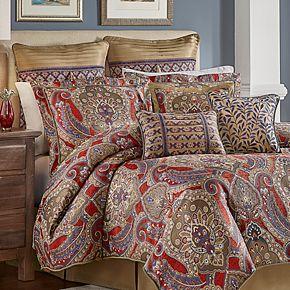 Croscill Margaux Comforter Set or Euro Sham