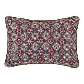 Croscill Margaux Throw Pillow