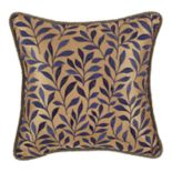 Croscill Margaux Fashion Throw Pillow