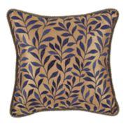 Croscill Margaux Fashion Throw Pillow