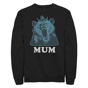 Juniors' Disney Brave Mum Fleece