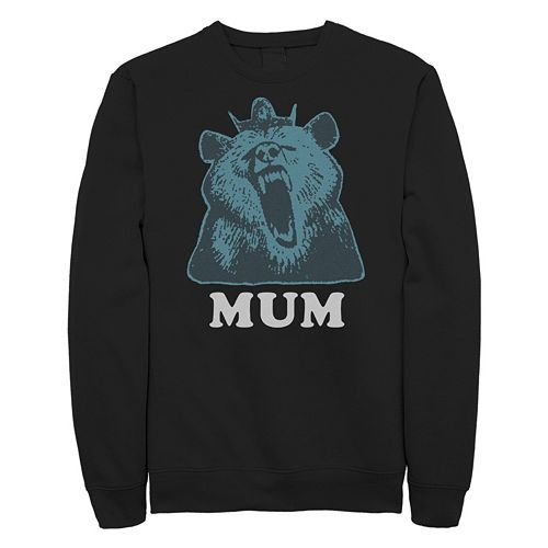 Juniors' Disney Brave Mum Fleece