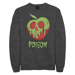 Juniors' Disney Snow White Poison Apple Fleece
